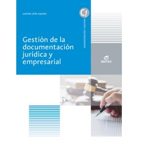 Gestión de la documentación jurídica y empresarial (2020)
