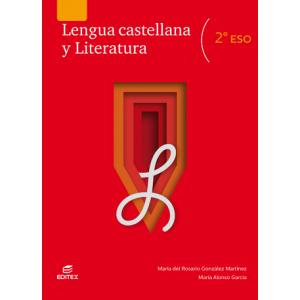 Lengua castellana y Literatura 2º ESO (2020)
