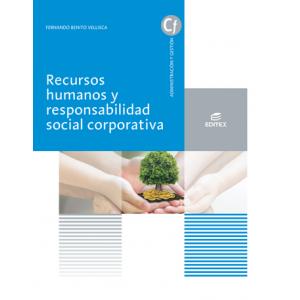 Recursos humanos y responsabilidad social corporativa (2021)