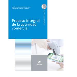 Proceso integral de la actividad comercial (2021)