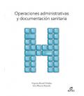 Operaciones administrativas y documentación sanitaria (2021)
