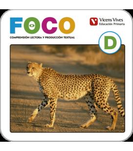Foco D (Comprensión lectora y producción textual)