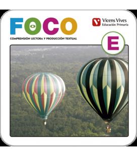 Foco E (Comprensión lectora y producción textual)
