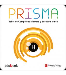 PRISMA H (Taller de competencia lectora y escritura crítica)