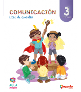 Comunicación 3º de Primaria