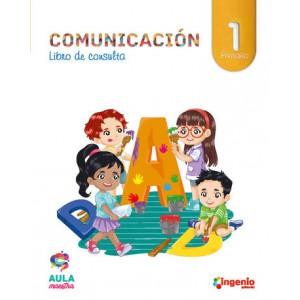 Comunicación 1º Primaria