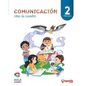 Comunicación 2º Primaria