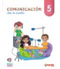 Libro de Comunicación 5º de Primaria