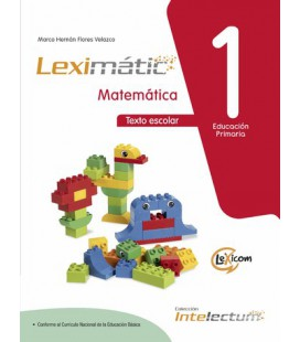 Matemática 1.er grado