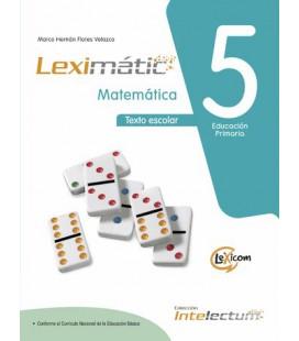 Matemática 5.º grado