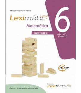 Matemática 6.º grado