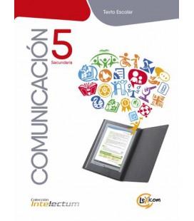 Comunicación 5.º