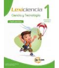 Ciencia y Tecnología 1.er grado
