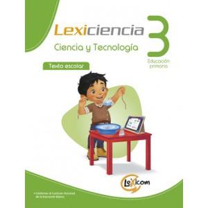 Ciencia y Tecnología 3.er grado