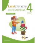 Ciencia y Tecnología 4.to grado