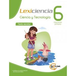 Ciencia y Tecnología 6.to grado