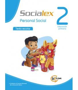 Personal Social 2º Primaria