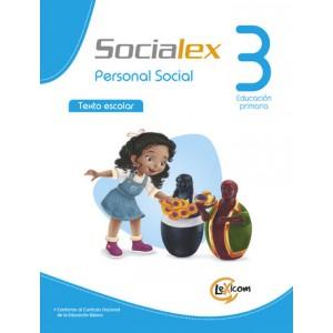 Personal Social 3º Primaria