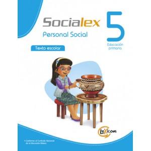 Personal Social 5º Primaria