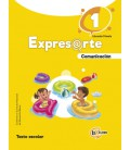 Expresarte 1, educación primaria: Comunicación Texto escolar