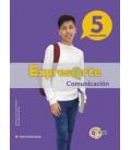 Expresarte 5, educación secundaria: Comunicación Texto escolar