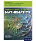 Oxford International AQA Examinations: International AS Level Mathematics