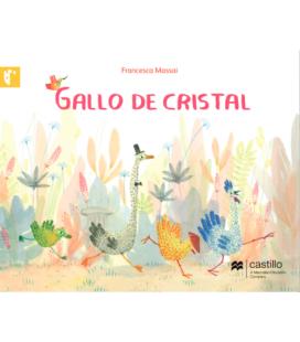 Gallo de cristal