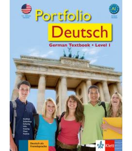 Textbook - Level 1 - Portfolio Deutsch