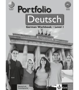Workbook - Level 1 - Portfolio Deutsch