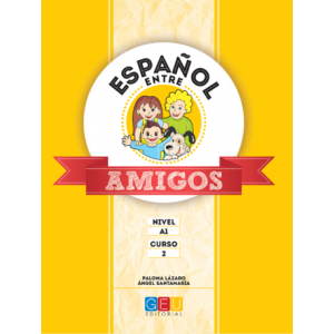Español entre Amigos Curso 2