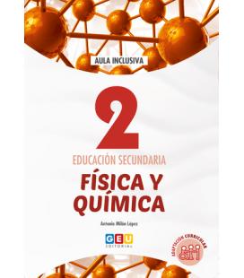 FÍSICA Y QUIMICA 2. ADAPTACIÓN CURRICULAR