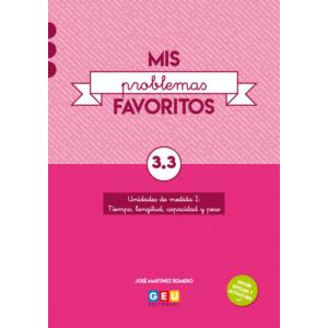 Mis Problemas Favoritos 3.3