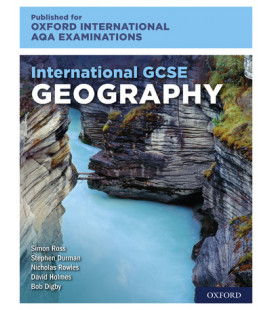 International GCSE - Geography